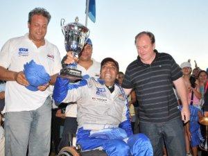 Obtención del Campeonato en el 2009